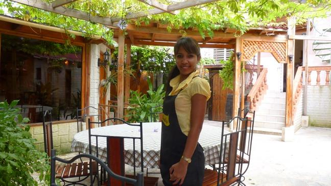 The paladares, Cuban restaurants run by self-employers, offered Guas tremendous insight into the island's culinary history.