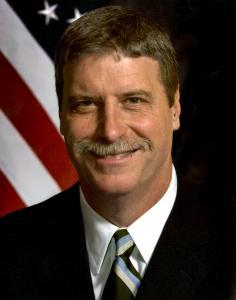 U.S. Attorney Jim Letten