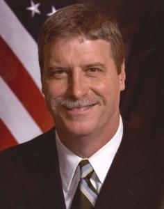 Former U.S. Attorney Jim Letten.
