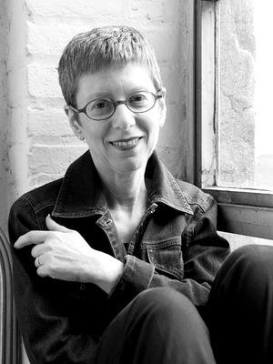 Fresh Air's Terry Gross.