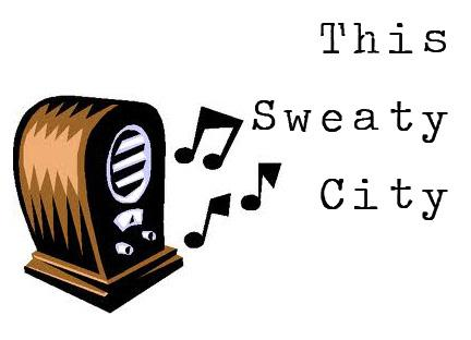This Sweaty City: A Radio Performance and production of Goat in the Road- showing this weekend at the Shadowbox Theater.