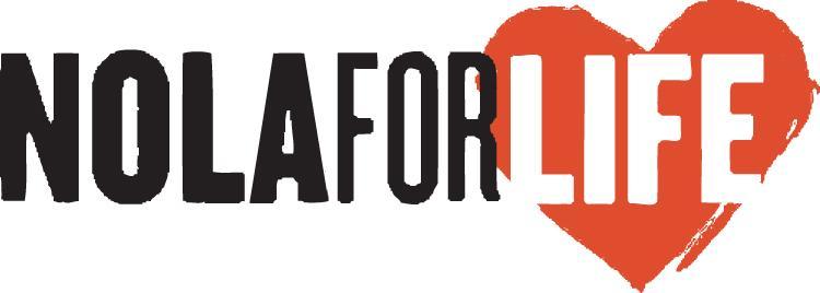 NOLA For Life is Mayor Mitch Landrieu's anti-crime initiative.