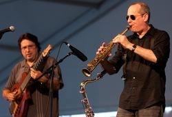 Astral Project at Jazz Fest