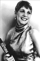 singer Susannah McCorkle