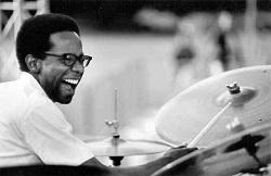 "Jazz New Orleans ""Player of the Week"" Brian Blade"