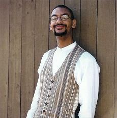 New Orleans drummer and vibist Jason Marsalis