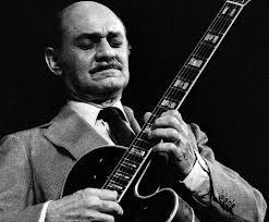 great guitarist Joe Pass