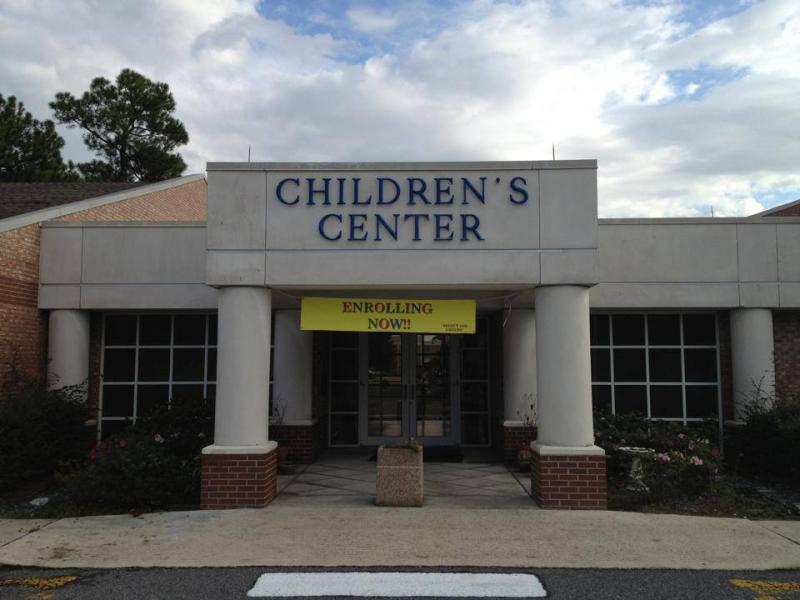 The UNO Children's Center has operated since 1992