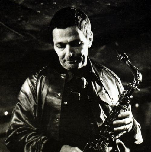 Sax great Art Pepper