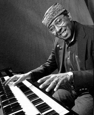 B-3 maestro Jimmy McGriff