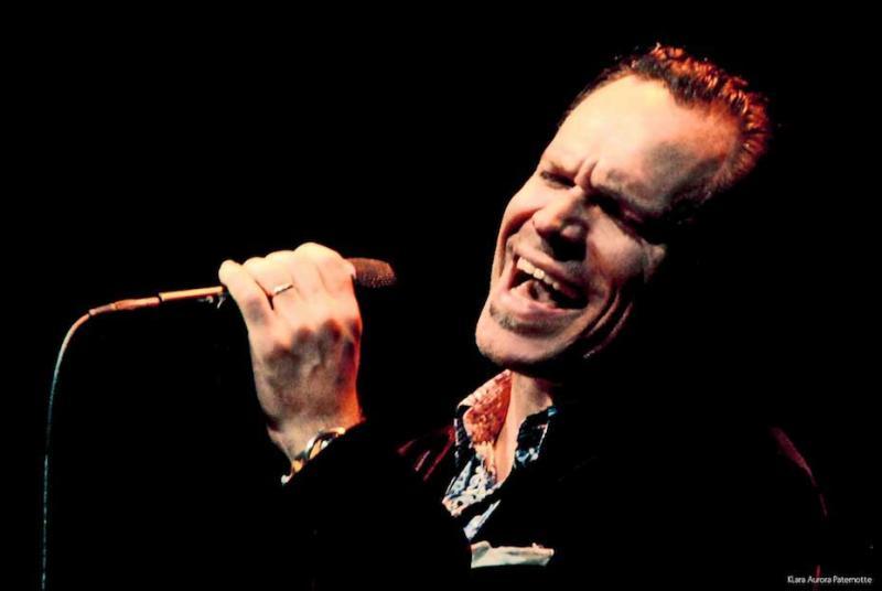 singer Kurt Elling