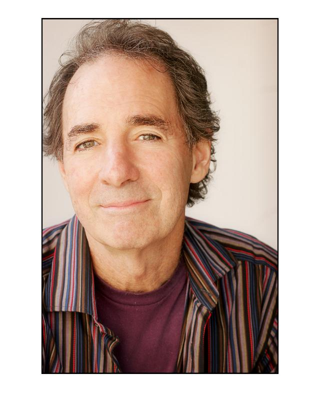 Harry Shearer.