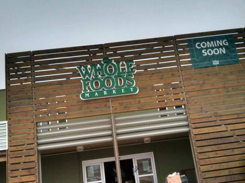 The new Whole Foods is just one of several developments reshaping Mid-City.