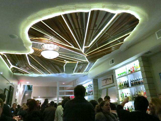 Trèo opened as a cocktail lounge, small-plates restaurant and art gallery on Tulane Avenue.