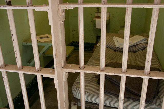 An unusual coalition of organizations are hoping to ease sentencing requirements for some crimes, either keeping convicts from seeing the inside of a prison cell, or lessening the time they spend in one.