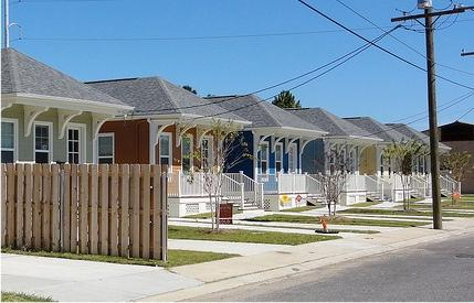 Homeowners in New Orleans may soon face an increase in property taxes to shore up police and fire services.