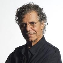 Keyboard maestro Chick Corea.
