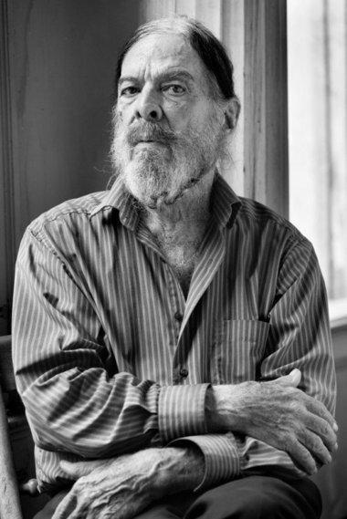 Artist George Dureau