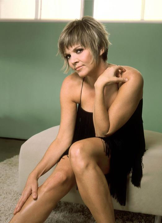 "Grammy-nominated singer Karrin Allyson - who does several outstanding duets on Cindy Scott's new ""Historia"" cd."