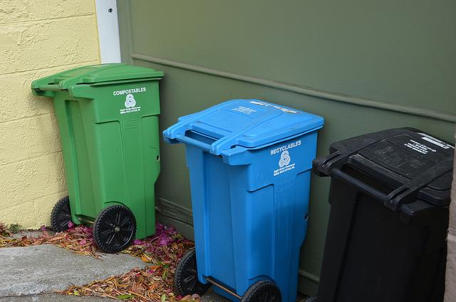 Recycling efforts in Terrebonne and Lafourche parishes were scrapped for lack of public support.