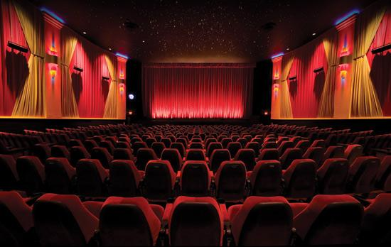 Movies Playing In Fashion Square Mall