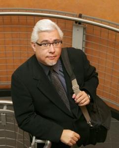 NPR Education Correspondent Claudio Sanchez