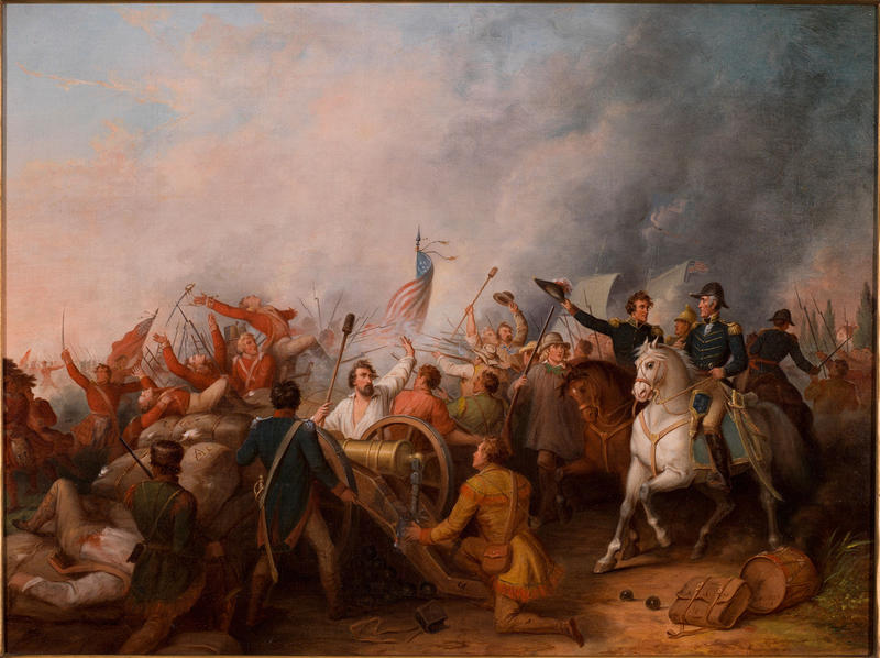 account of the battle of new orleans The battle of new orleans is also important because it propelled andrew jackson to fame as a war hero background: war of 1812 the war of 1812 was fought between the united states and great britain between 1812 and 1815.