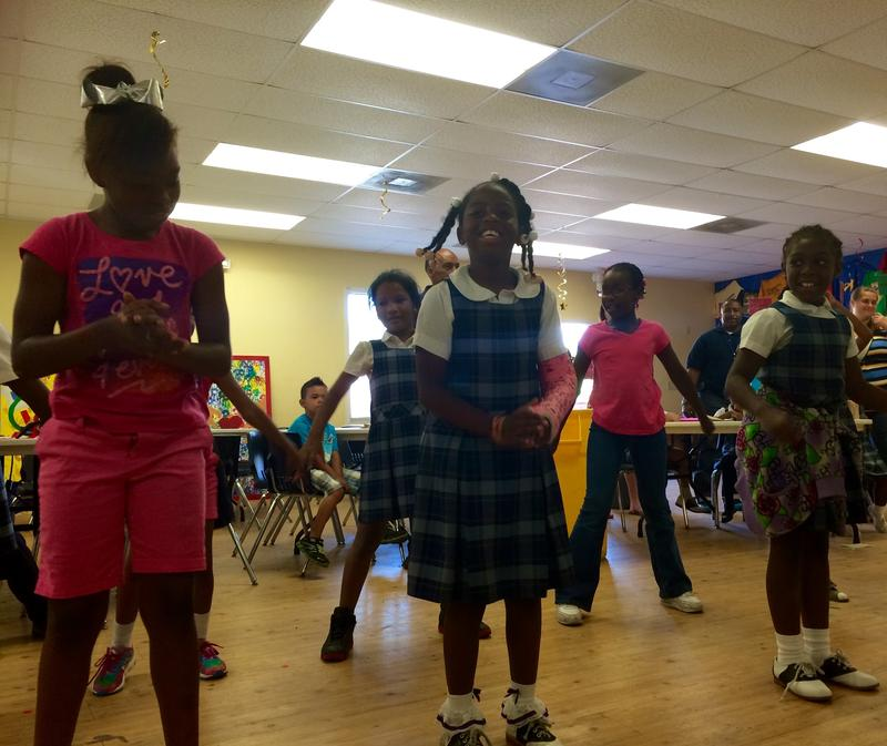 Lagniappe Academy's dance team performs one last time before the school closes for good.