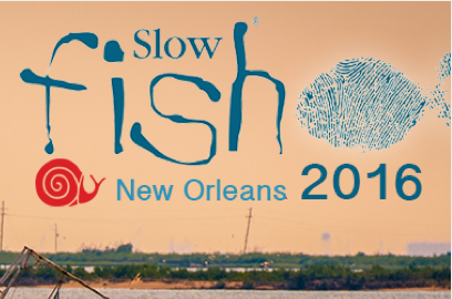 The diversity of the Gulf will be one of the topics at Slow Fish, an international conference in New Orleans this week.
