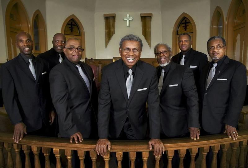 The Zion Harmonizers.