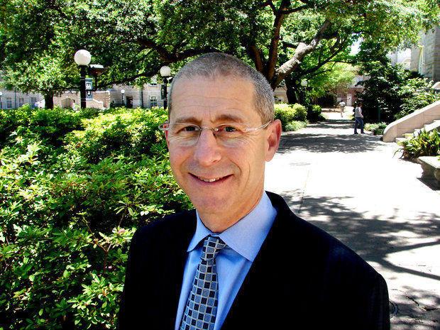 Kenneth Schwartz.