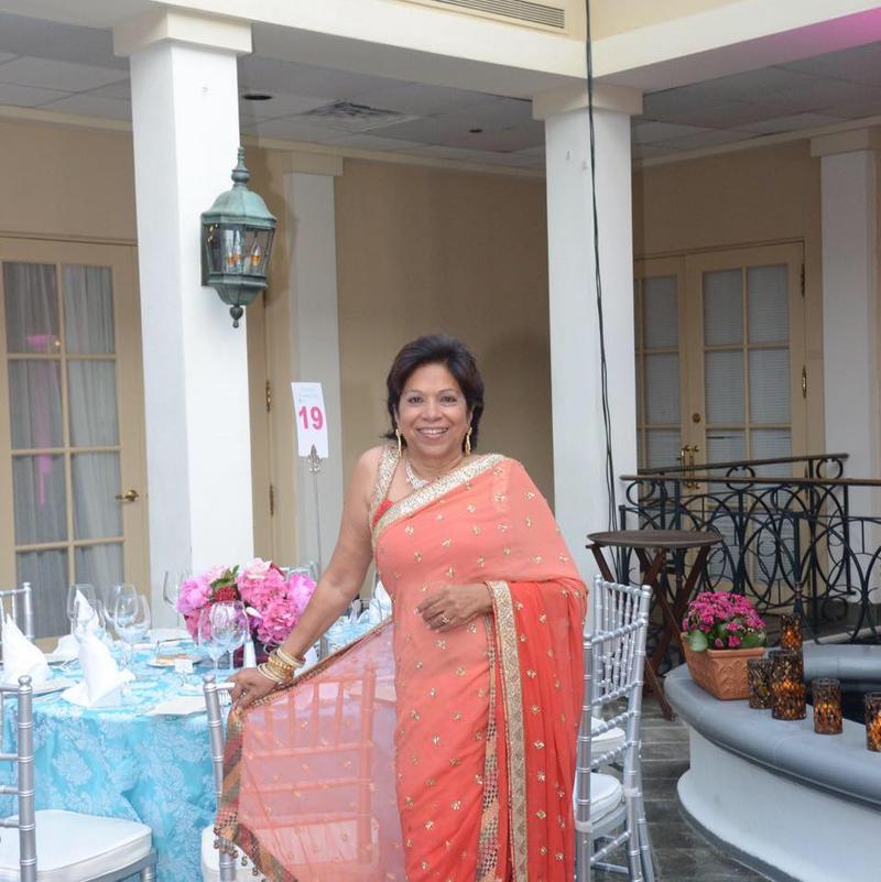 Anila Keswani