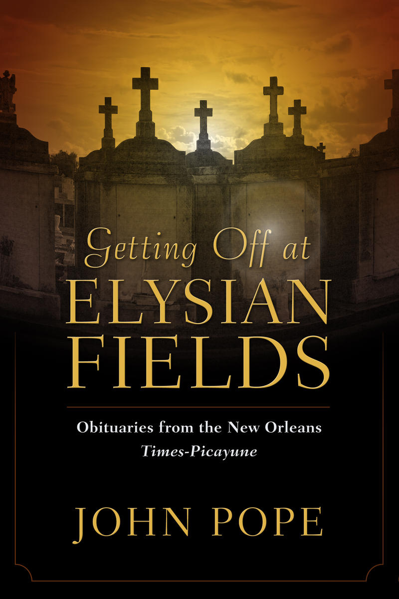 Getting Off At Elysian Fields