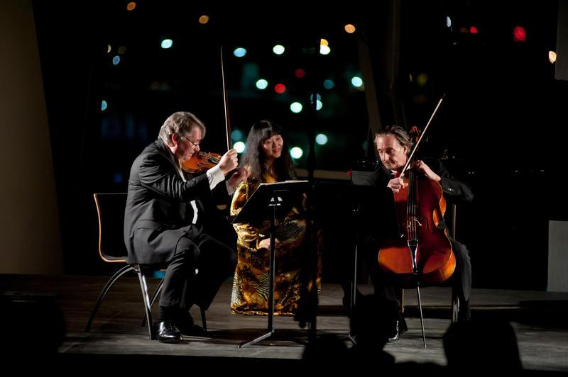 Finckel-Hans-Setzer Trio.