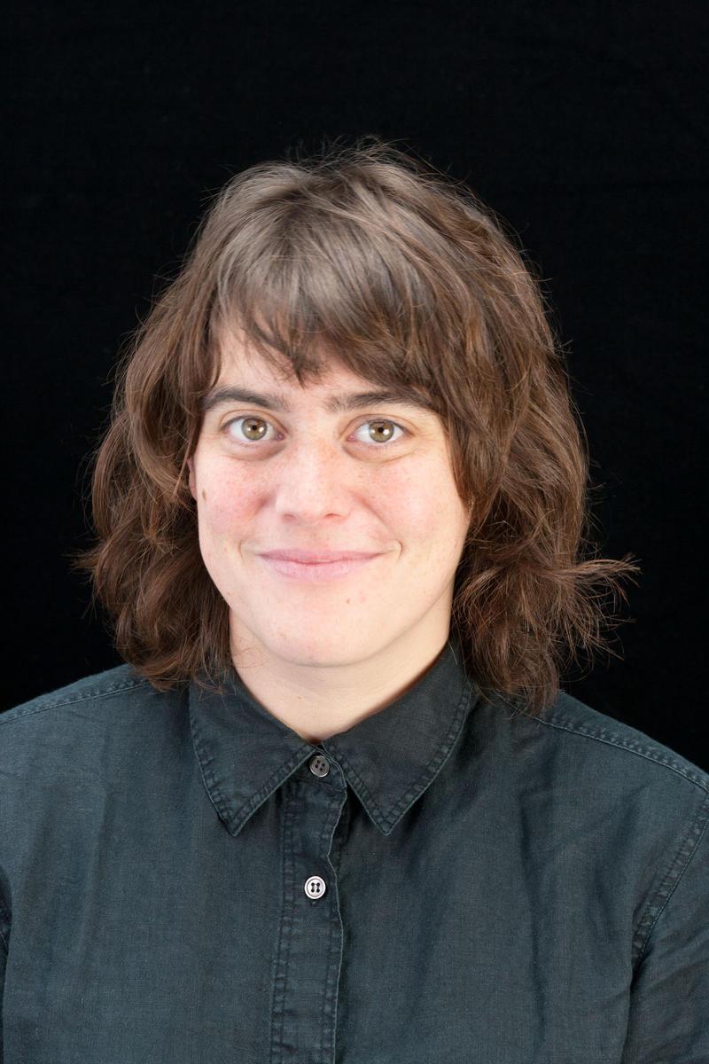 Laine Kaplan-Levenson.
