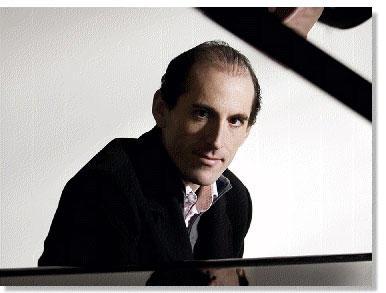 Danny Driver, pianist