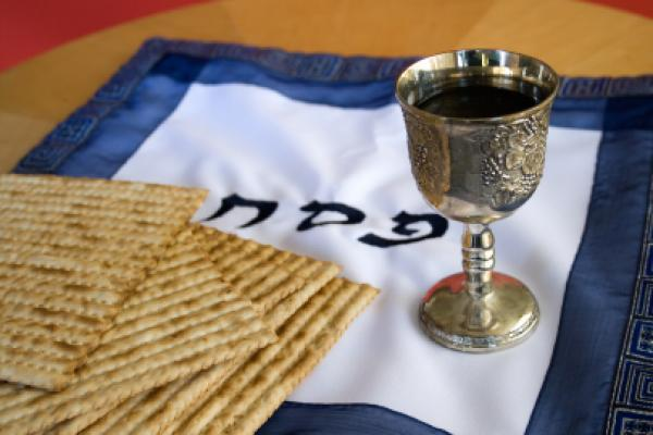 The Jewish festival of Passover celebrates of the freedom of the Israelites from slavery and exodus from Egypt.