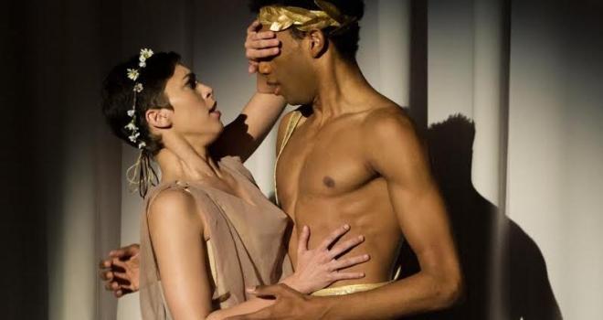 Marigny Opera Ballet: Orfeo