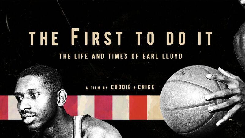 New Film Spotlights First Black NBA Player | WWNO