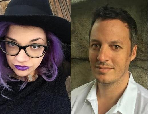 Alys Arden, Joshua Jelly-Schapiro