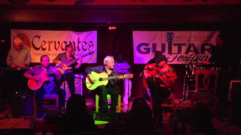 New Orleans International Guitar Festival