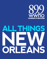 All Things New Orleans: June 8, 2017