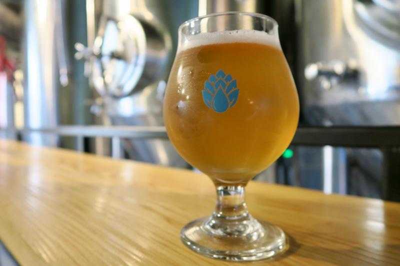 Parleaux Beer Lab is a new addition to the New Orleans craft brewing scene.