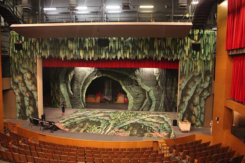 Chalmette Cultural Arts Center