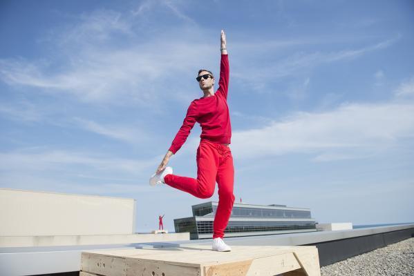 Trisha Brown Dance Company, Trisha Brown: In Plain Site