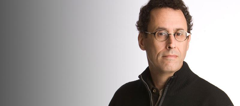 Tony Kushner, Pulitzer Prize winning playwright