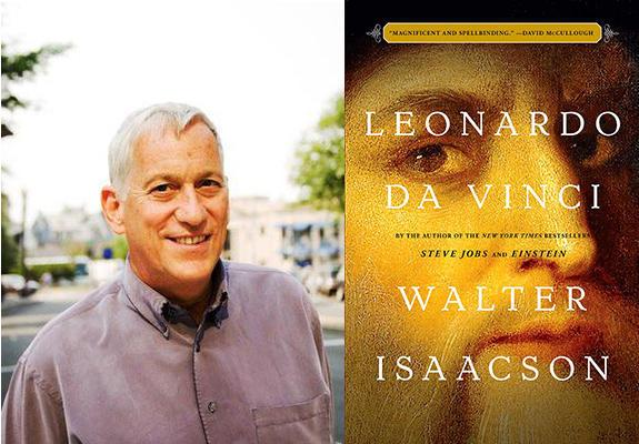 """Walter Isaacson / """"Leonardo da Vinci"""""""