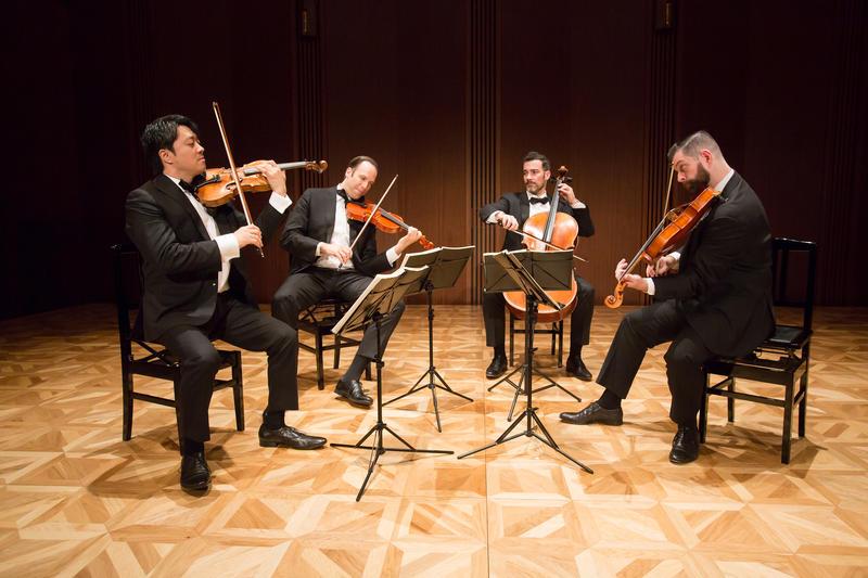 The Miro Quartet