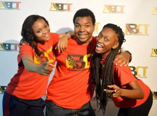 Anthony Bean Community Theater Summer Performing Arts Camp