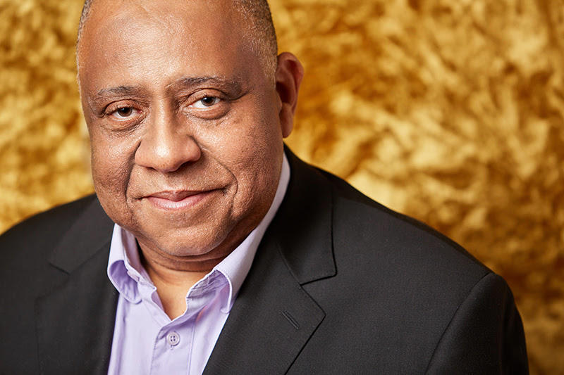 Barry Shabaka Henley, actor
